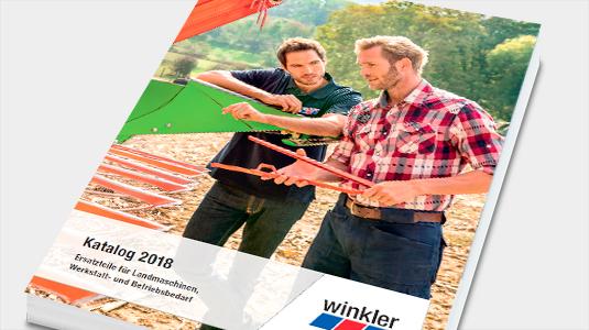 Agrár katalógus 2018